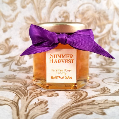 Summer Harvest Honey (2018)