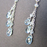Icicles - Nui Cobalt Designs - 4