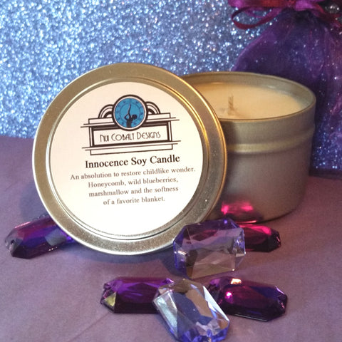 Innocence Soy Candle