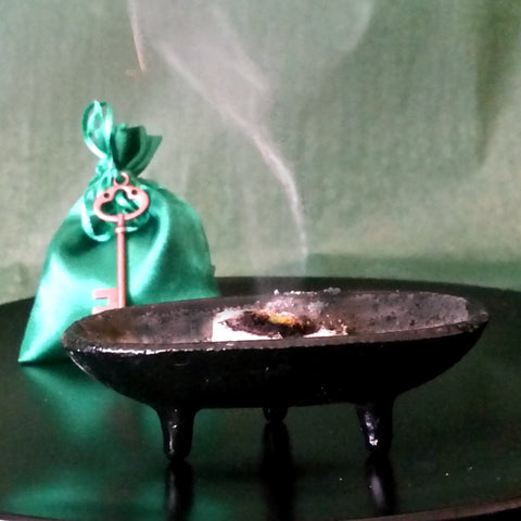 Money Ritual Incense