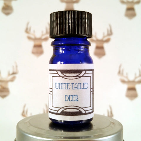 Nui Cobalt: White-Tailed Deer (Pre-Order)
