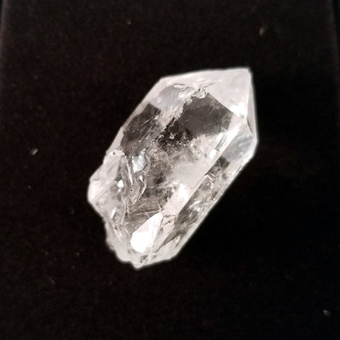 Natural Quartz Crystal Point