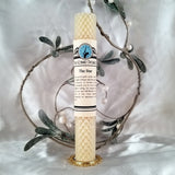 The Star Enchanted Candle