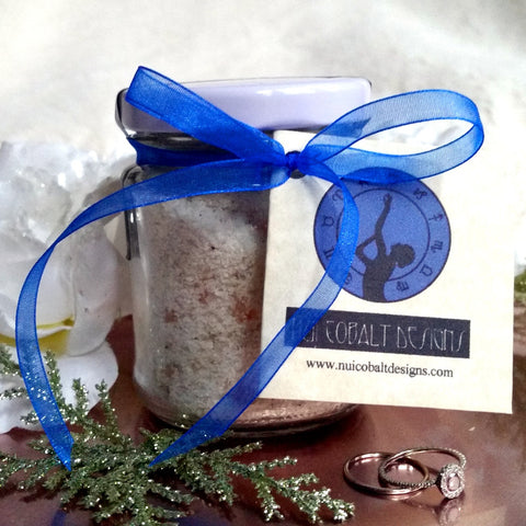 True Love Bath Spell - Nui Cobalt Designs