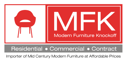 Merveilleux Modern Furniture Knockoff Logo