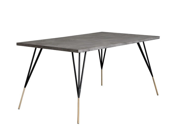 MILANA RECTANGULAR DINING TABLE