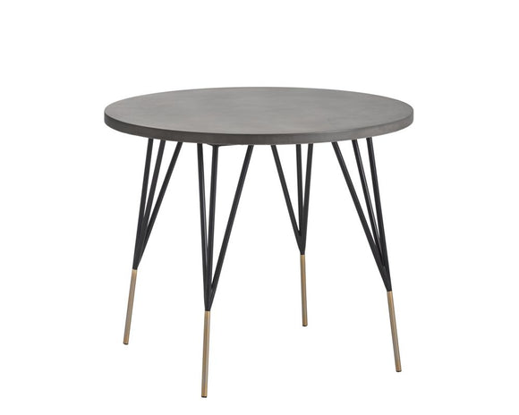 MILANA ROUND DINING TABLE