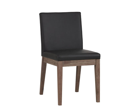 BASS DINING CHAIR