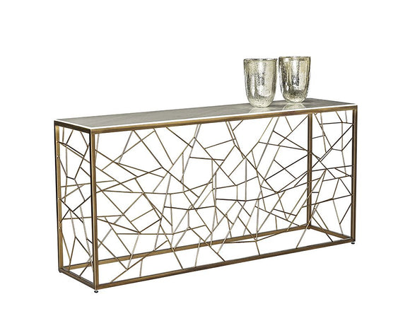 VIANA CONSOLE TABLE