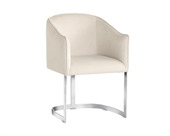 BELVIA DINING CHAIR