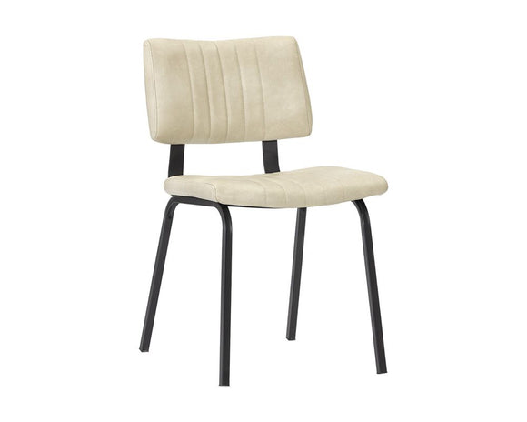 BREWER DINING CHAIR