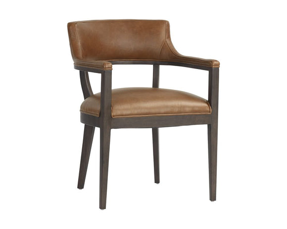 BRITTLIN DINING CHAIR