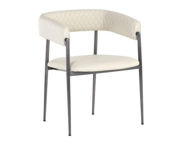 BERNIS DINING CHAIR