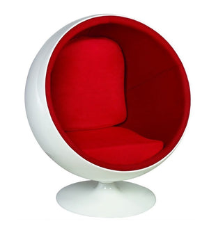 Pod Lounge Chair - Child