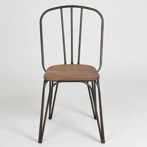 WOODSON CHAIR