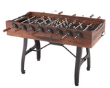 PERCIVAL FOOSBALL TABLE