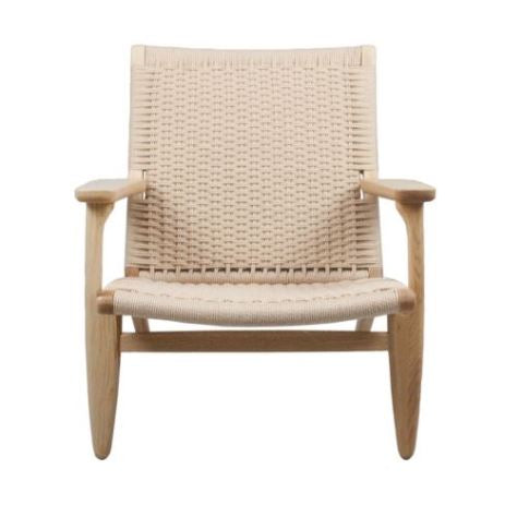 KONAN LOUNGE CHAIR