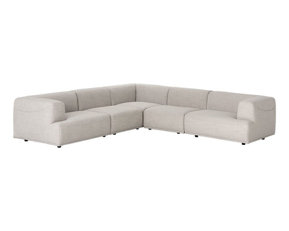 DORIAN SECTIONAL