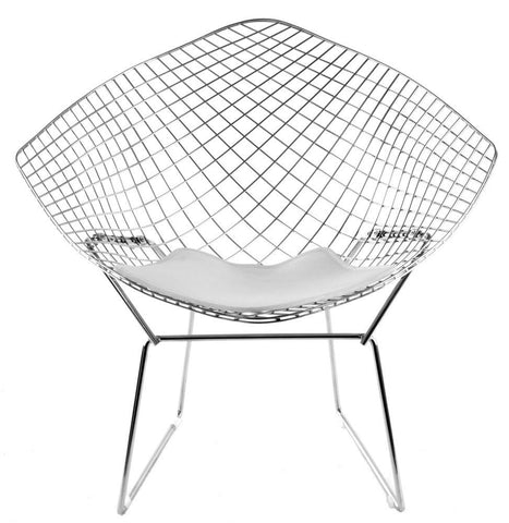 bertoia diamond chair mfkto. Black Bedroom Furniture Sets. Home Design Ideas