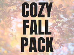 link to Cozy Fall Pack