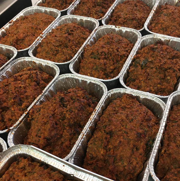 A la Carte Meatloaf (28oz) - made without gluten