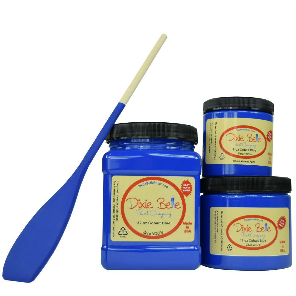 Dixie Belle Paint - Cobalt Blue