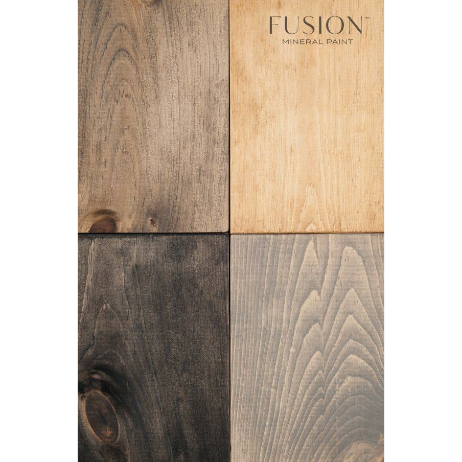 Fusion Mineral Paint - Stain And Finishing Oil