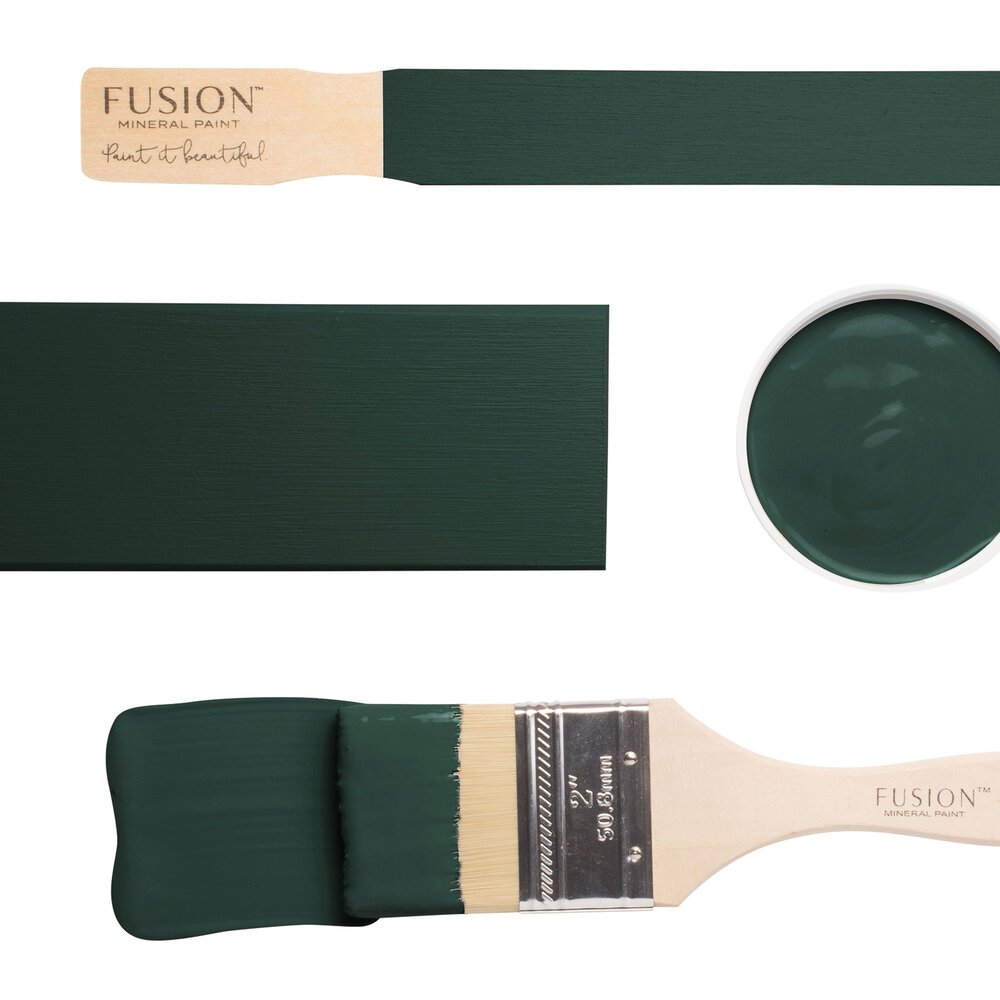 Fusion Mineral Paint - Pressed Fern