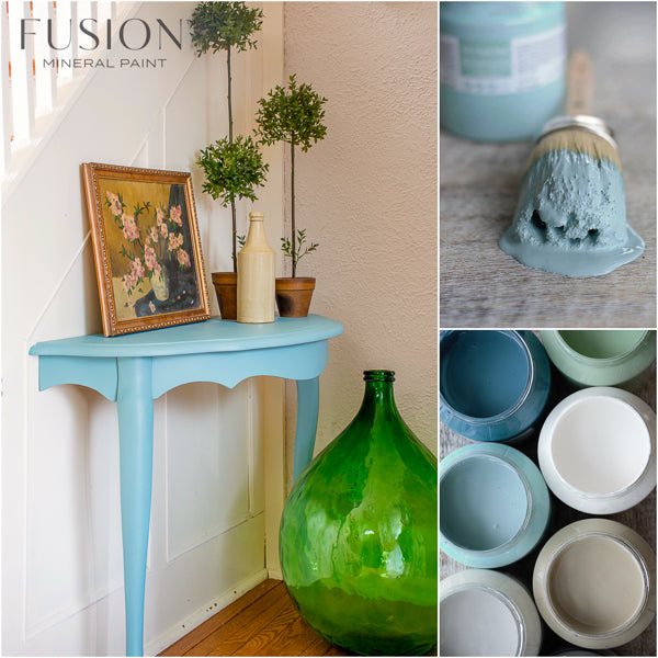 Fusion Mineral Paint Designer - Heirloom