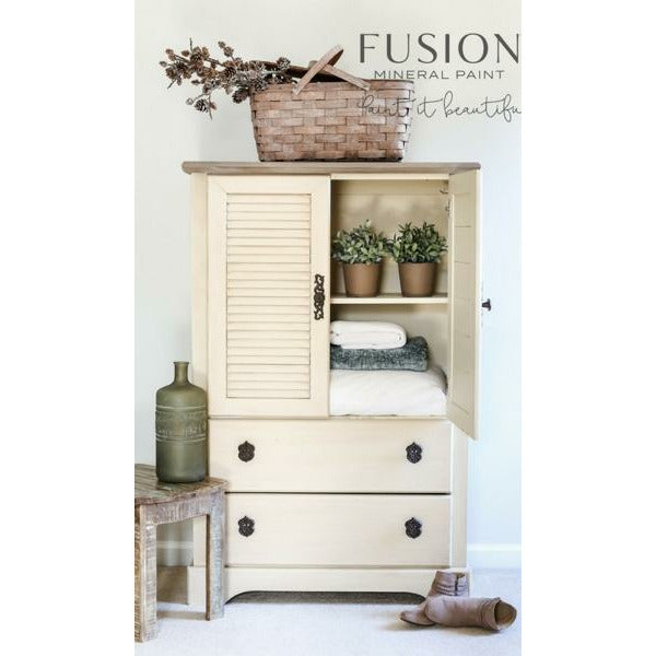 Fusion Mineral Paint Classic - Plaster