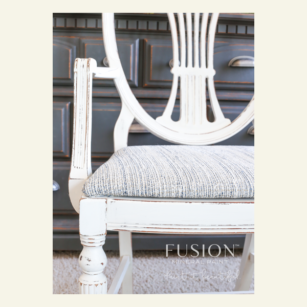 Fusion Mineral Paint Classic - Raw Silk