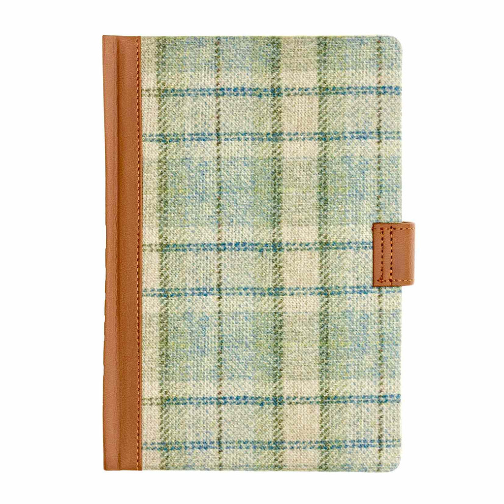 Voyage Maison Caledonian Forest Notebook