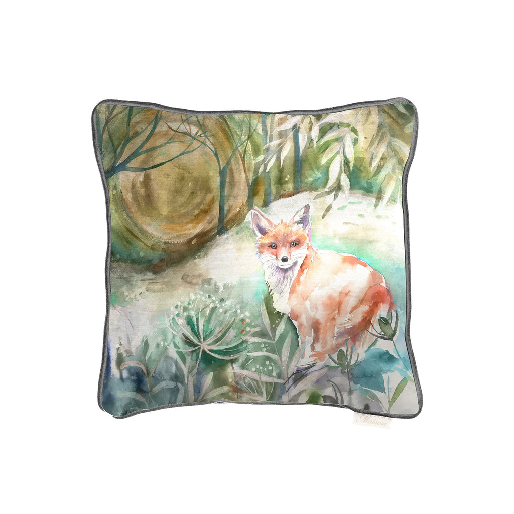 Voyage Maison Fox Cushion