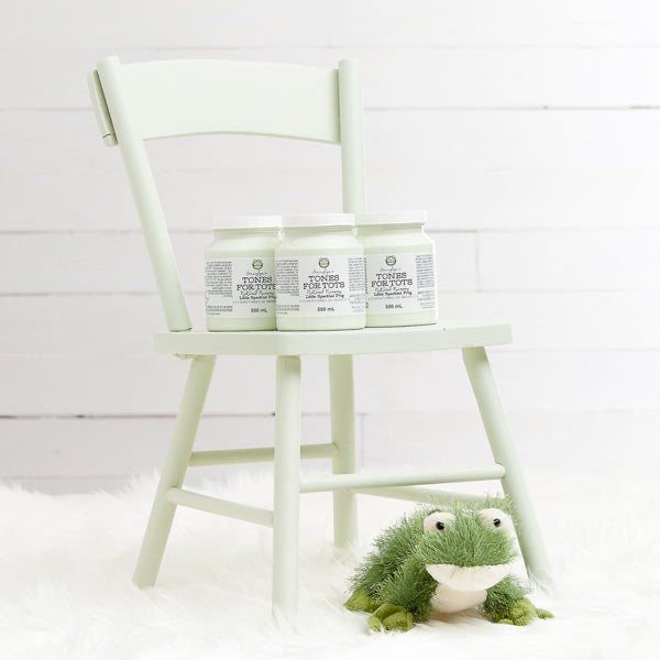 Tones For Tots - Little Speckled Frog
