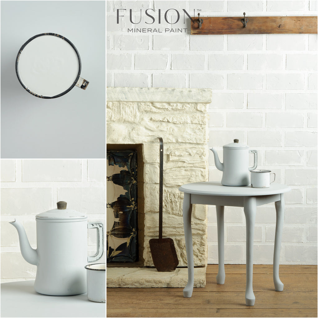 Fusion Mineral Paint Classic - Sterling