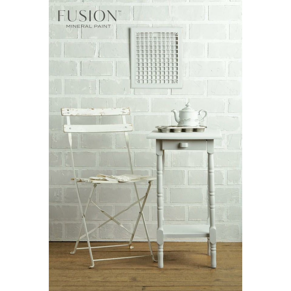 Fusion Mineral Paint Classic - Lamp White