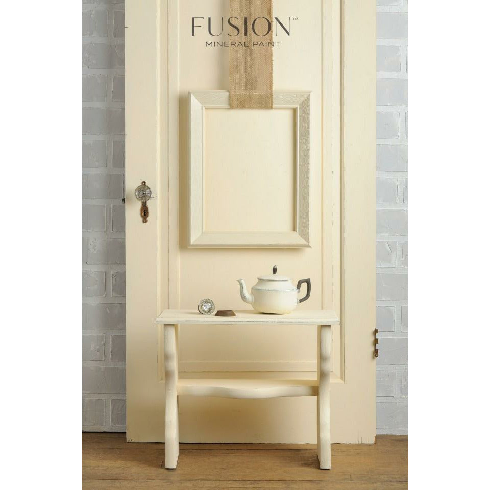 Fusion Mineral Paint Classic - Limestone