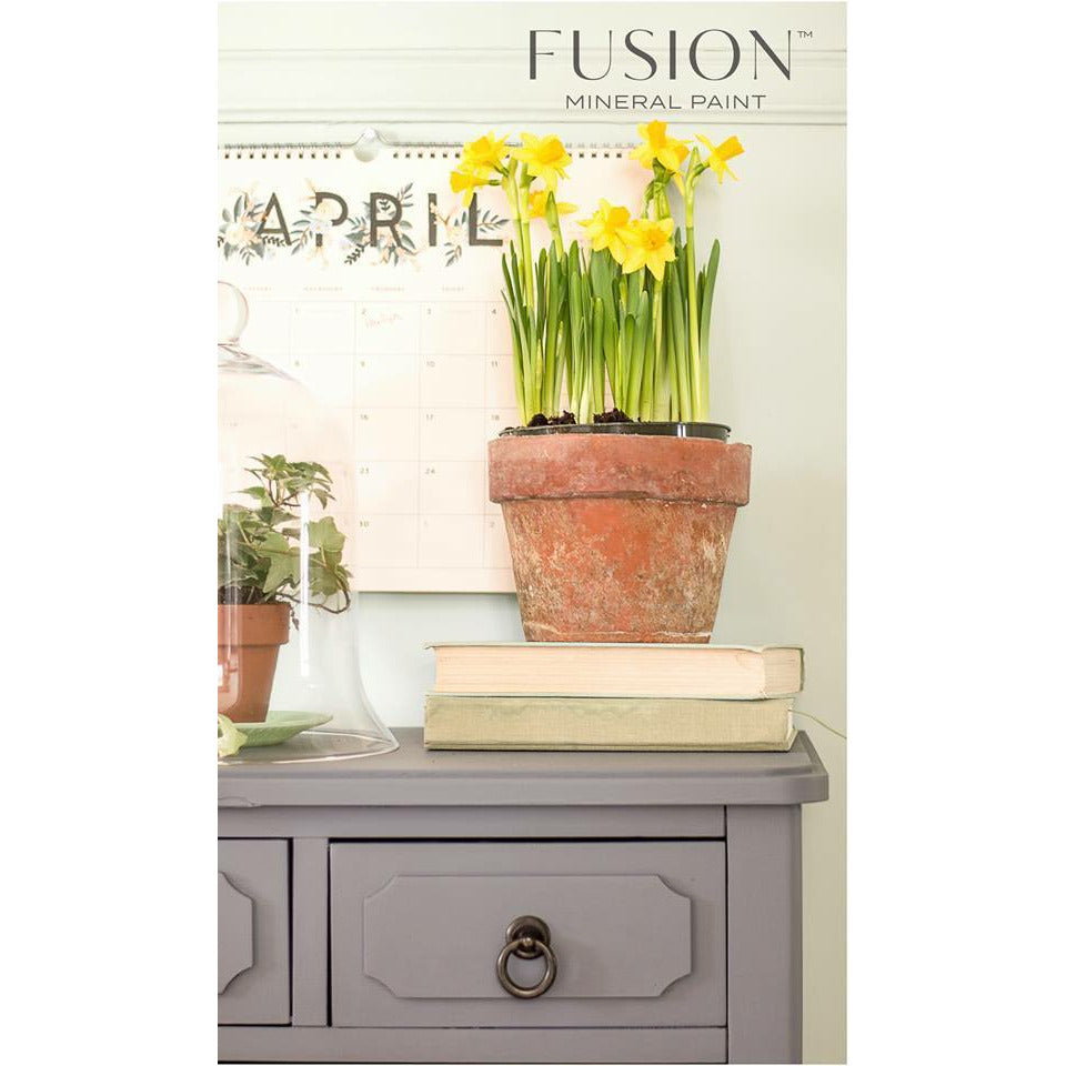 Fusion Mineral Paint Designer - Soapstone