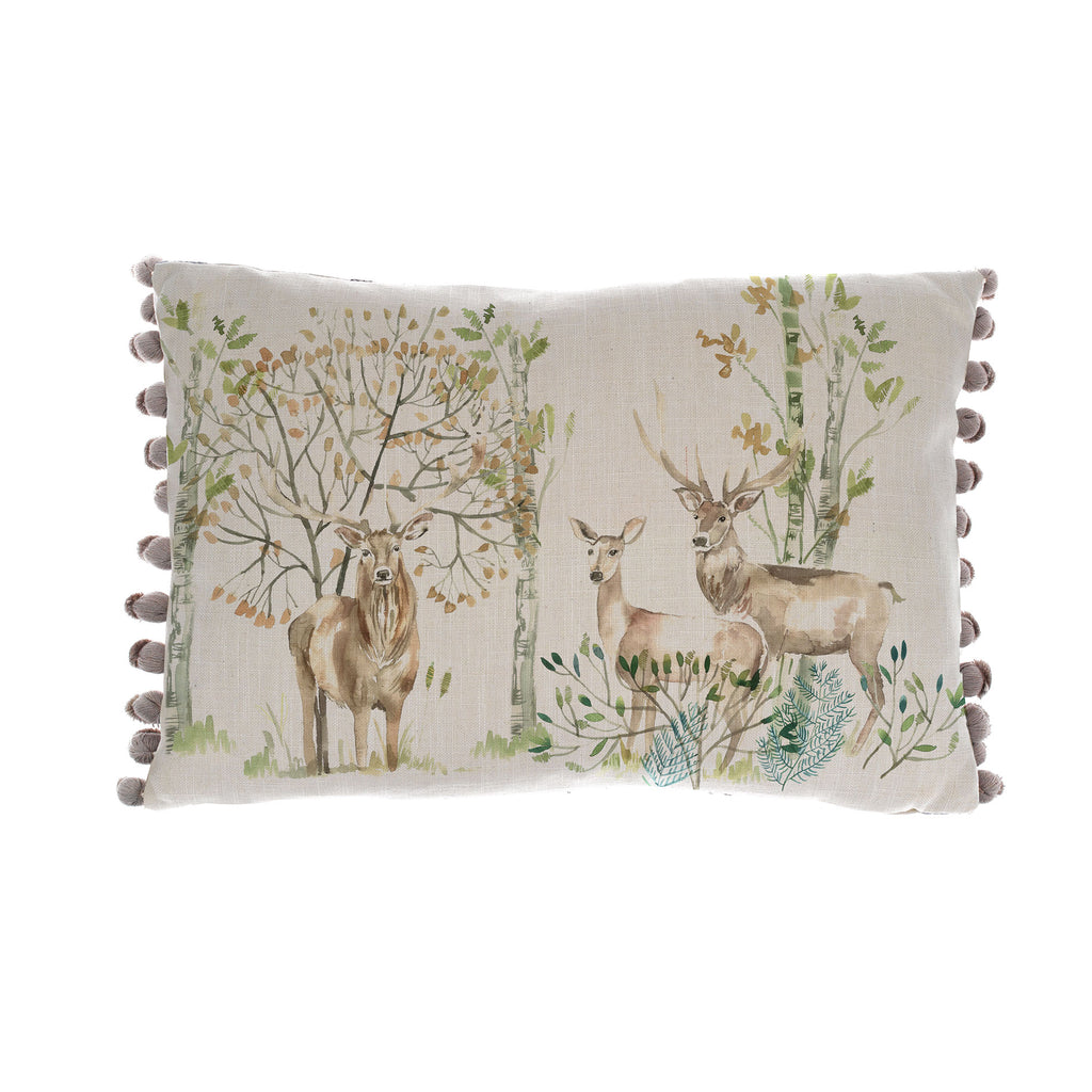 Voyage Maison Cairn Forest Cushion