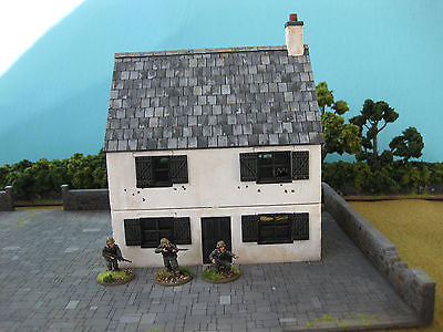 "28mm 1:56 ""Farmhouse"""
