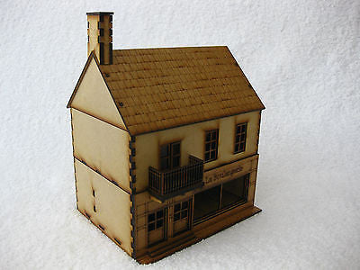 "28mm 1:56 ""Boulangerie"" bakery shop"