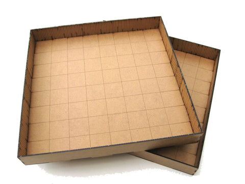 """Gladiator Arena""  storage box  with tokens"