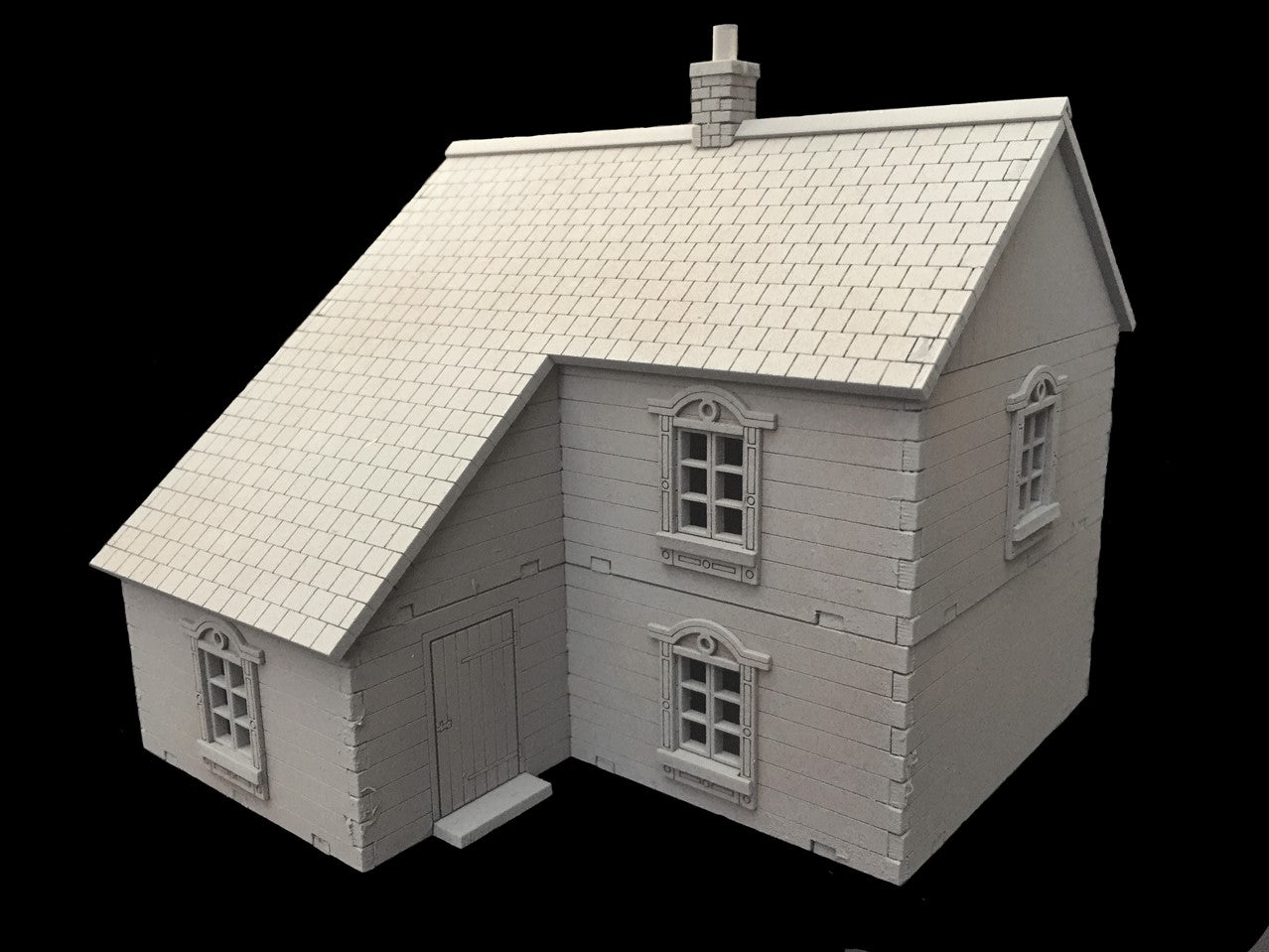 """20mm 1:72 Eastern Front """"Rural House 4"""""""
