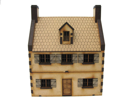 "20mm 1:72 ""Farmhouse"""
