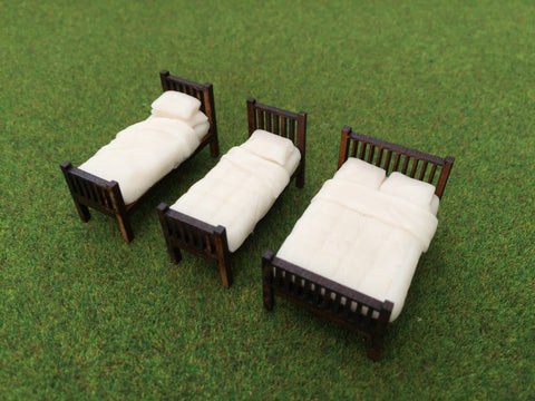 "28mm 1:56 ""Bed Set A2"""