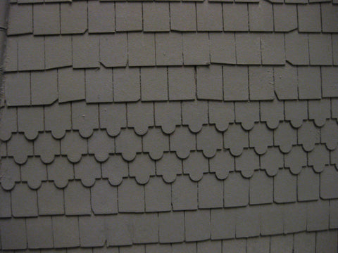 20mm 1:72 Roof Tiles 4