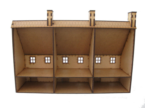 "28mm 1:56 ""Table Edge Terrace"" French Version"