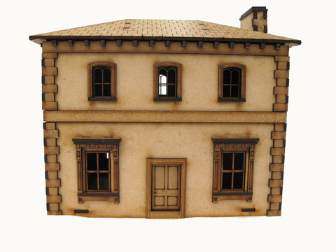 "28mm 1:56 ""Banque De France"" Bank"