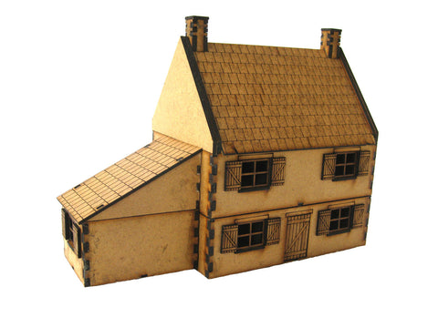 "28mm 1:56 ""Farmhouse 2"""