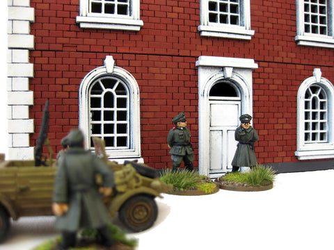 "28mm 1:56  ""Georgian House"""